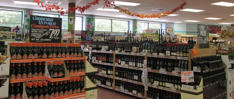 Off Licence Industry Guide