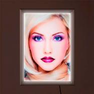 LED Frames