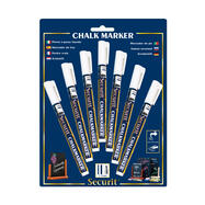 Securit Chalk Market Set