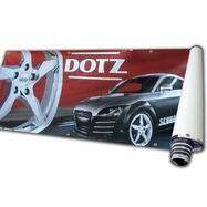 PVC Front Lit Banner for bannergear™