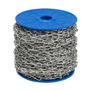 "Knotted Chain ""1.0 mm Wire Thickness"""