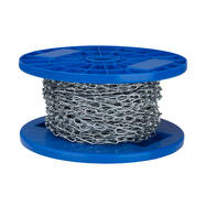 "Knotted Chain ""1.6 mm Wire Thickness"""