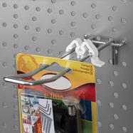 Stock Limiter for Pegwall Hooks