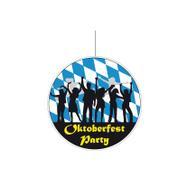 "Ceiling Hanger ""Oktoberfest Party"""