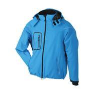 Men's Winter Softshell Jacket, waterproof jacket for men