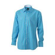 Trendy Check Shirt