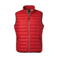 Men Down Bodywarmer JN1138