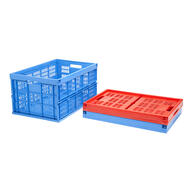 "Plastic Folding Box ""Big"" 60 l"