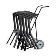 Transport Trolley for Miura Bar Stool
