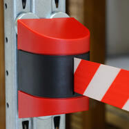 Barrier Tape for Wall-Mounting