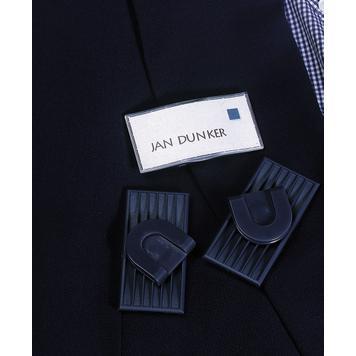 """Name Badge """"Ocean"""""""