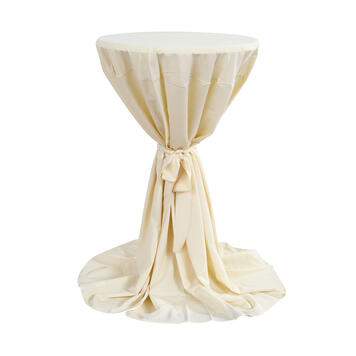 "Bistro Table Cover ""Robe"""