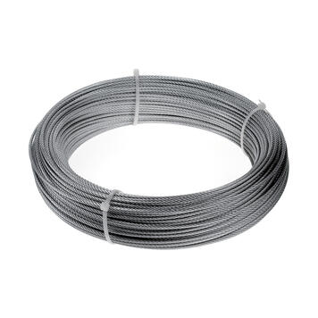 "Steel Cable ""3 mm"""
