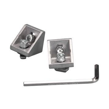 Corner Connector FlexiSlot® Stretch Frame