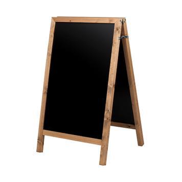 Chalkboard A Board