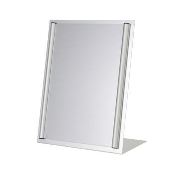 """Table-Top Display """"Unitex"""" with applicable Door Sign"""