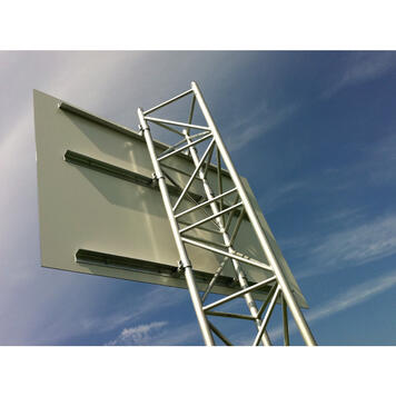 "Promotional System Traverstar ""Sign Holder"""