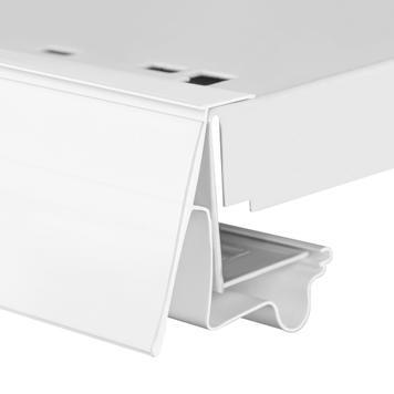 """""""HAK 39"""" Shelf Edge Strip"""
