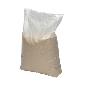 Quartz silver sand