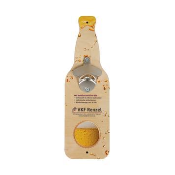 """Wall-mount Bottle Opener """"BOP"""""""