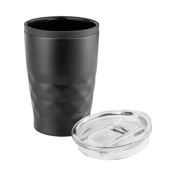 "OfficeCup ""Aroma"" can also be used as a to-go cup"