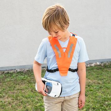 Children Safety Collar