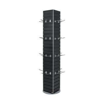 "FlexiSlot®- Presentation Tower ""York Rotation"""
