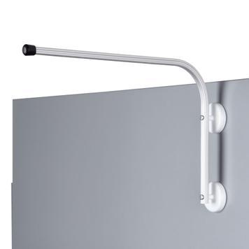 Aluminium Shelf Bracket with Magnets