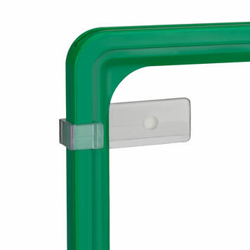 Holder for Wall-Mounting A3-A6 Frames