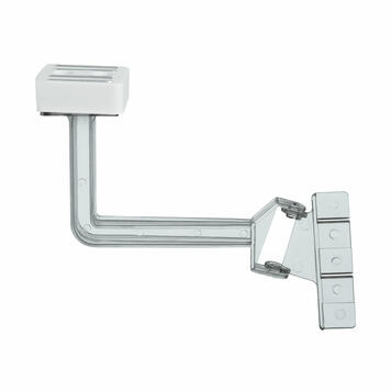Magnetic Shelf Barker Arm