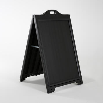 "Outdoor Poster Stand ""Pavimenta"""
