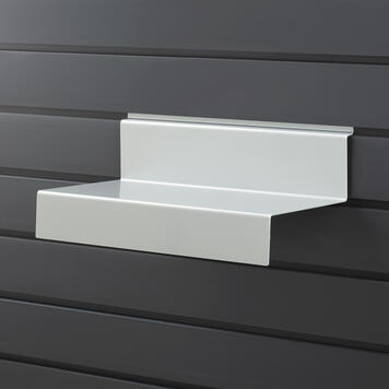 FlexiSlot® Show Shelf