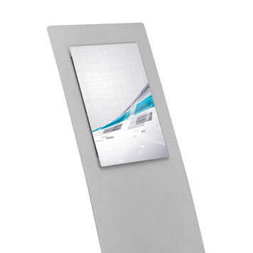"C-Pocket for Floorstanding Display ""Capri"""