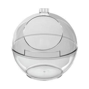 """Display Sphere """"Samolus"""""""