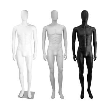 "Mannequin ""Magic"", Male Model standing"