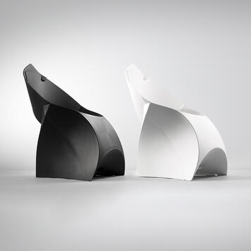 Flux Chair – the folding chair
