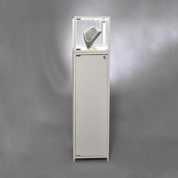 Plinth for LED Cube