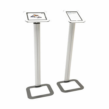 """STAND.flash """"Novel"""" designed for iPad 2/3 and Air"""