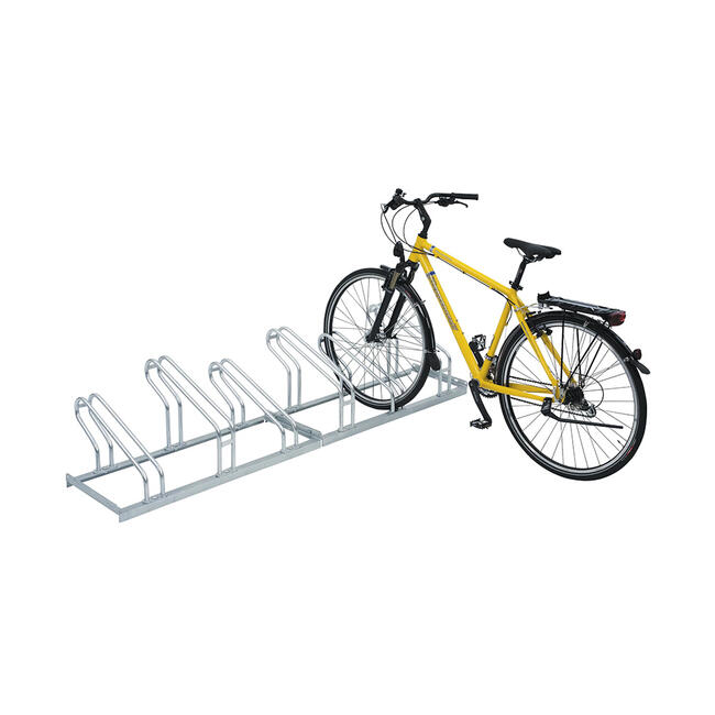 Bicycle Stand for 2-6 Parking Spaces