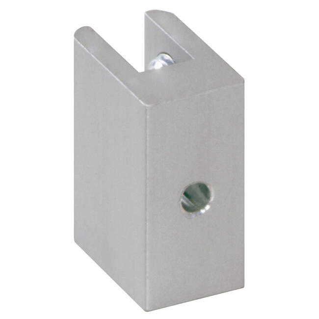 Panel Connectors in Aluminium