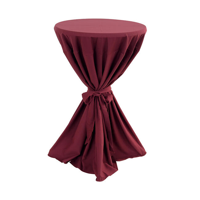 "Bistro Table Cover ""Cover"""