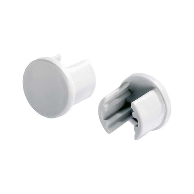 End Plug for Beading Profile round