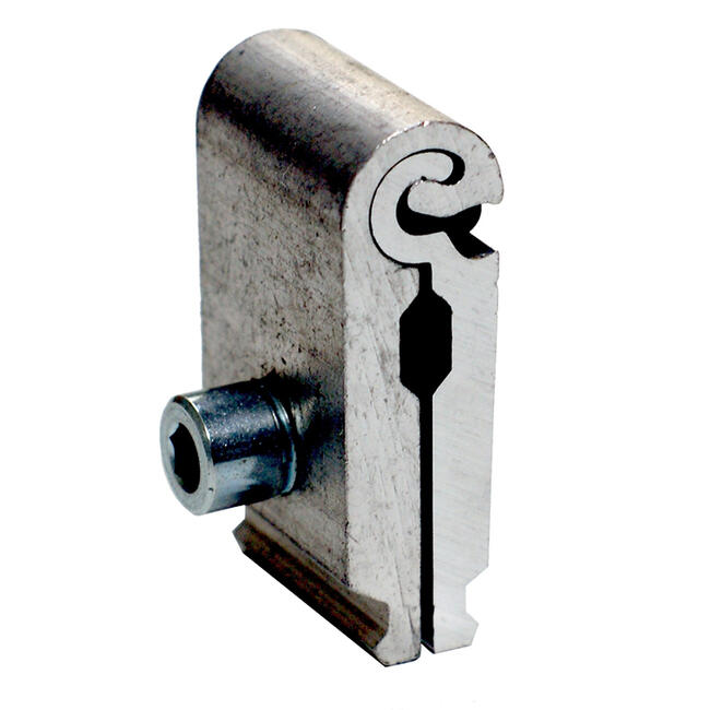 Support Profile Lock for Stretch Frame Support Profile 32
