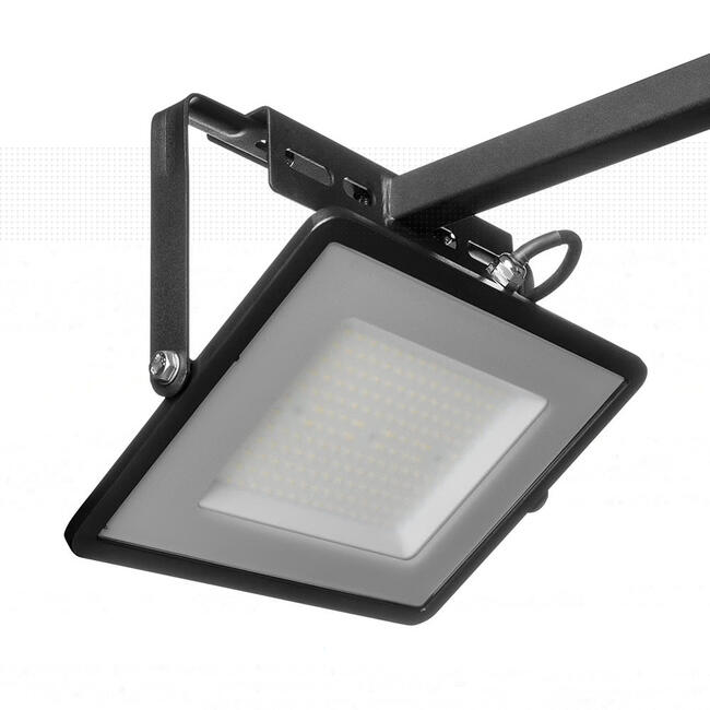 LED Floodlight 100W - Floodlight Set