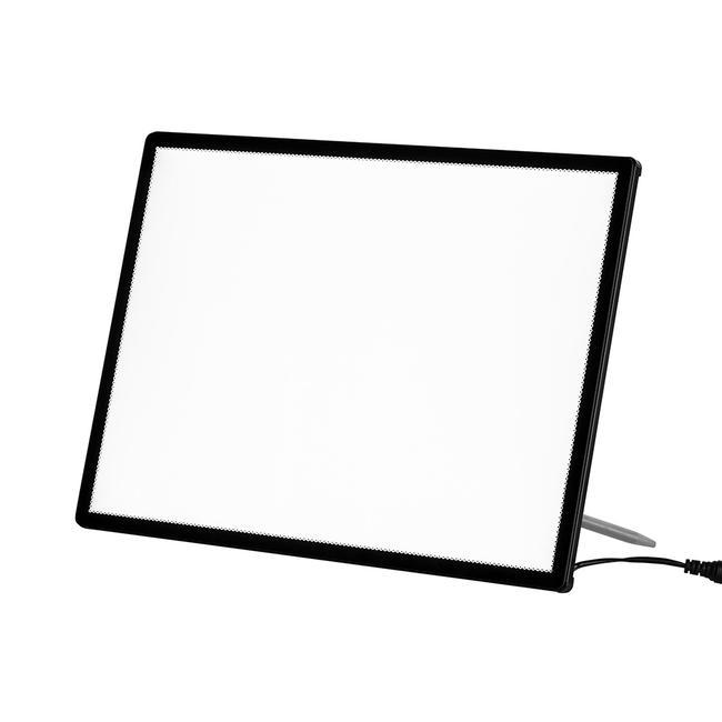 """LED Glass Light Frame """"Vetro"""""""