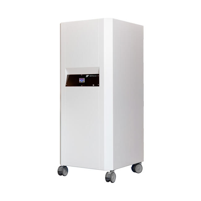 """Professional Air Purifier """"PLR Max"""" with HEPA Filter H14"""
