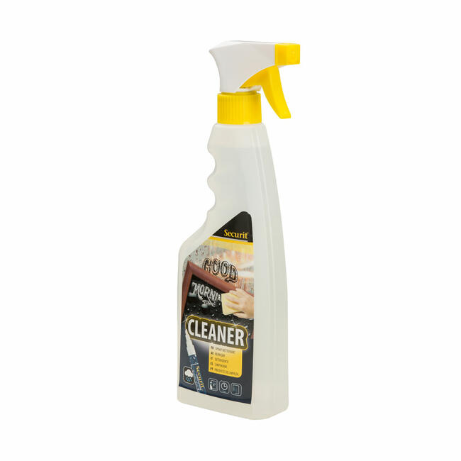 Spray Cleaner for Board Surfaces