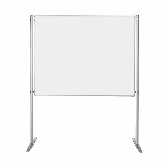Partition Wall Set, single-sided
