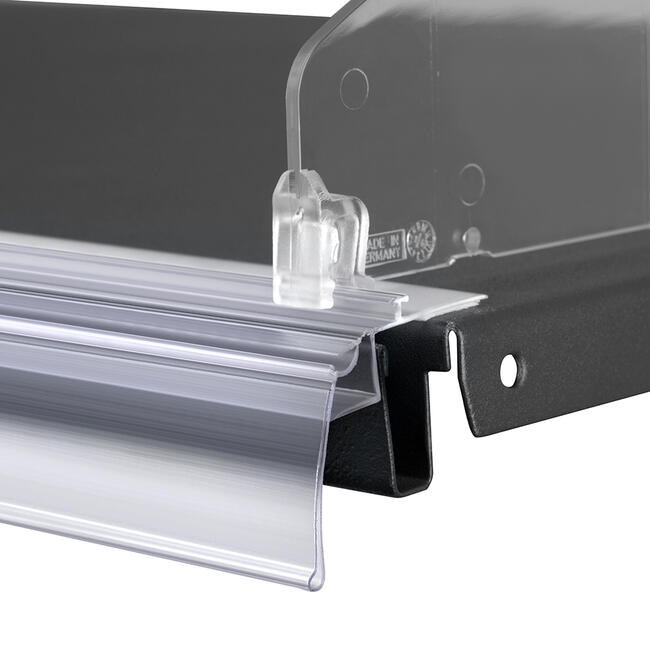 """DBR/MSP 26"" Shelf Edge Strip"