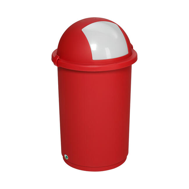 Plastic Litter Bin in different colours